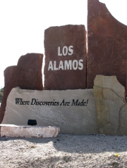 Welcome to Los Alamos Today