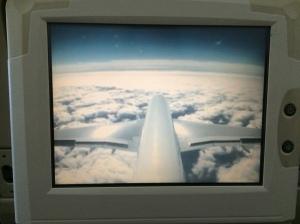 A380 Cruising Altitude